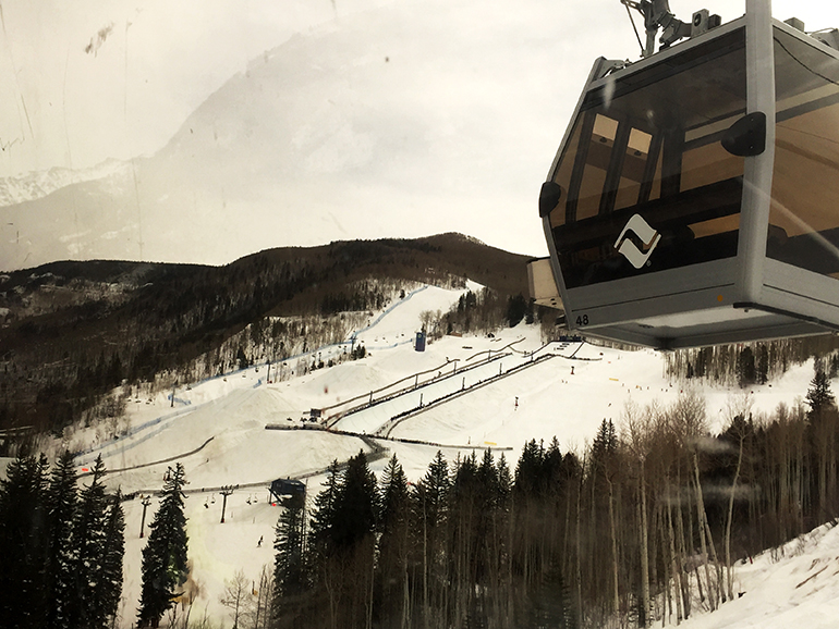 Burton US Open in Vail