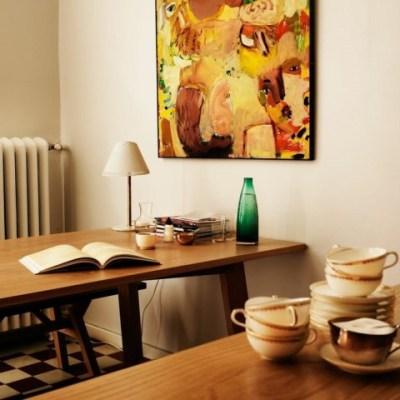 KAHVISTA ASIAA: FREESE COFFEE CO