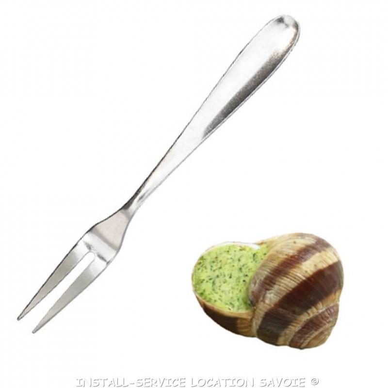 fourchette a escargots