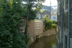 Anna aan de Motte, Gouda (Zuid-Holland)