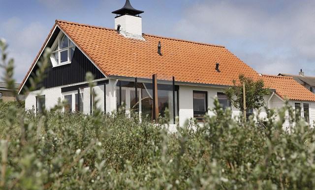 Vakantiehuis Summum Vlieland