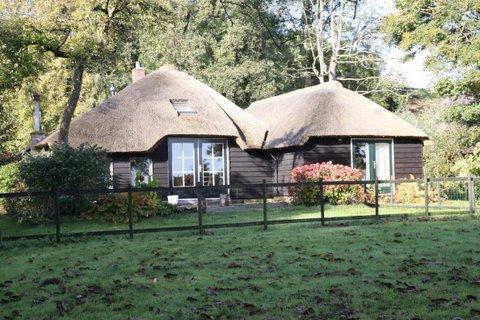 Vakantiehuis Brederwiede Giethoorn
