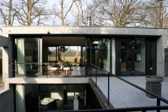 Het Betonnen Boshuis, Oosterhout (Noord-Brabant)