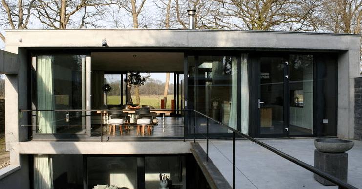 Villa Bergvliet oosterhout