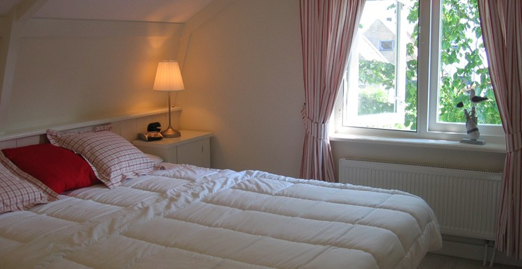Vakantiehuis Samar Schiermonnikoog