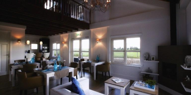 Gastenverblijf Hoogenboom Montfoort