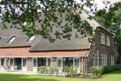 Orvelter Hof, Witteveen