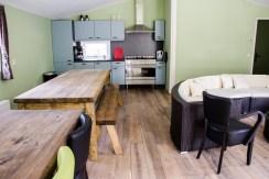 Residence de Eese, De Bult (Overijssel)