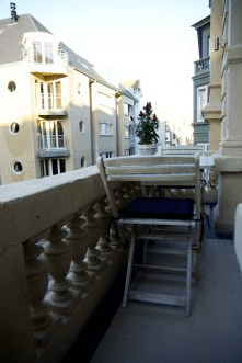 Villa alta Blankenberge
