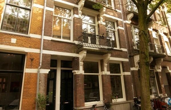 casa nuova amsterdam