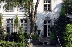 Huis Broeckmeulen, Thorn