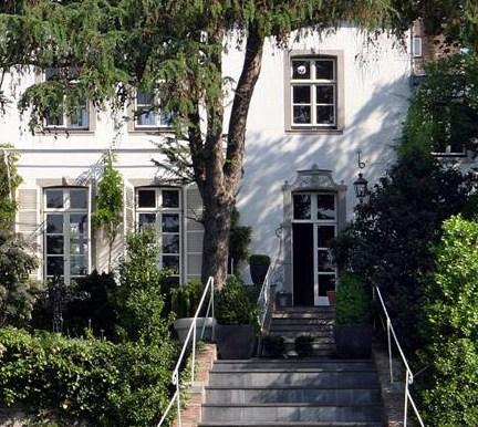 Vakantiehuis Broeckmeulen Thorn