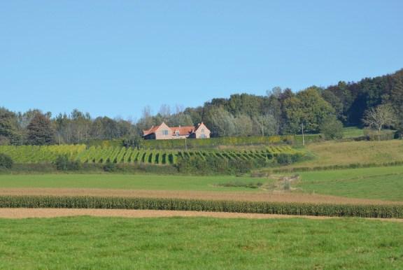 landgoed de monteberg