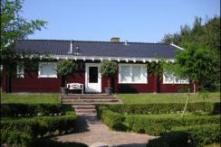 Red Cedar, Den Helder