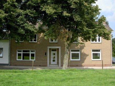 Vakantiehuis Terralinde Terlingen