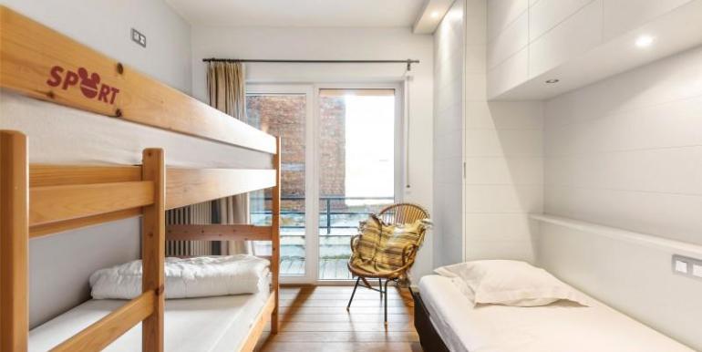 Entre Ciel et Mer Knokke appartement 1
