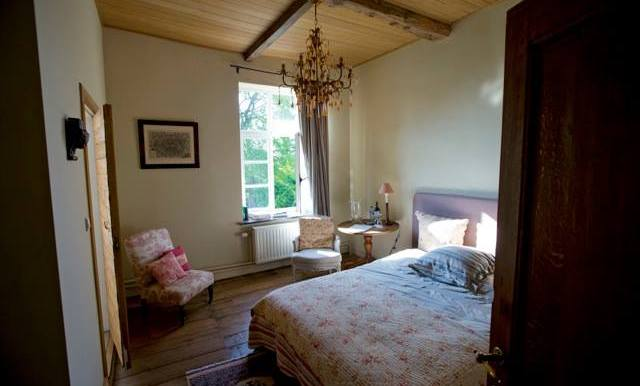 bed and breakfast entre ciel et terre erezee