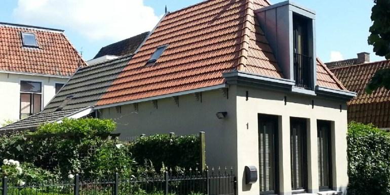 Bolwerkhuske Stadslogementen Franeker