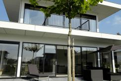 Villa Water, Zeewolde (Flevoland)