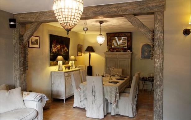 Vakantie huis Wild Rose Cottage