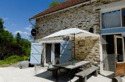 Vakantiehuis Bretagne, Coussac-Bonneval (Haute-Vienne)