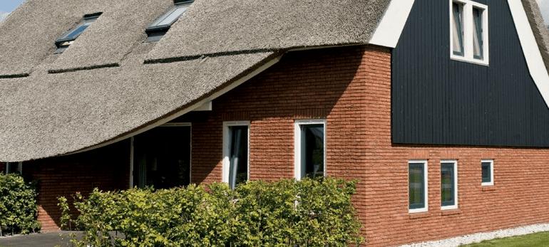 Hof van Saksen 12-persoons vakantiehuis