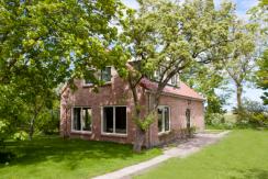 Hoeve Vianen, De Cocksdorp (Texel)