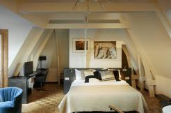 Loft/Bruidssuite Hotel Bleecker, Bloemendaal