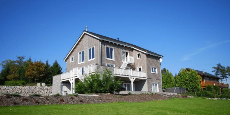 Villa Septon Durby vakantiehuis Ardennen