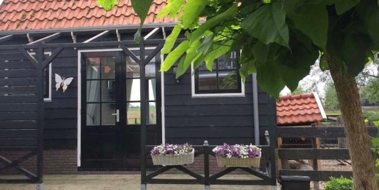 Lakeland cottage vakantiehuis op de Woude.2