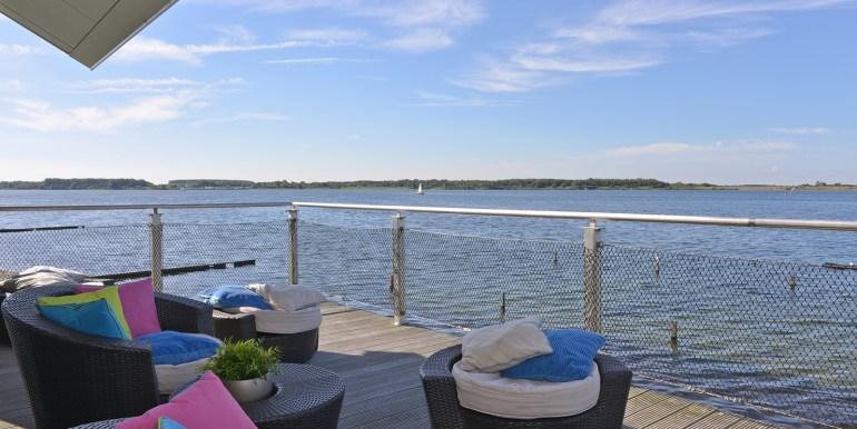 Schotsman Watersport Penthouse vakantiehuis Zeeland 20