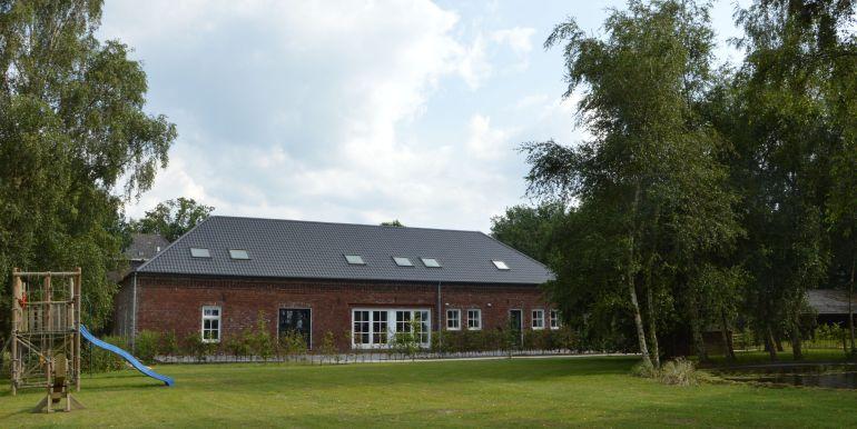 Vakantiehuis in Swolgen Limburg Groepsaccomodatie 01