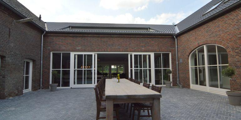 Vakantiehuis in Swolgen Limburg Groepsaccomodatie 07