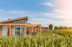 Luxe op een duurzaam Park | Kamperland (Zeeland)