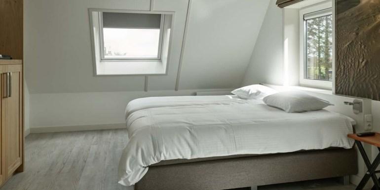 14-persoons vakantiehuis op Texel groepsaccommodatie Villa Duyncoogh met sauna 10