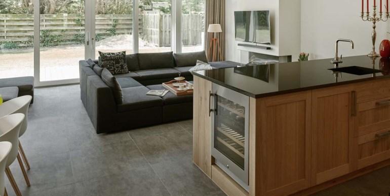 14-persoons vakantiehuis op Texel groepsaccommodatie Villa Duyncoogh met sauna 17
