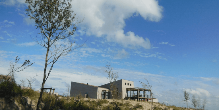 Luxe 6-persoons vakantiehuis Zeeland Oasis Punst West Resort