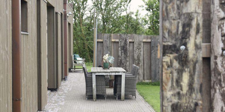 22-persoons groepsaccommodatie Boerderij Landzicht Callantsoog Noord-Holand 26