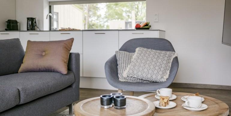 4-persoons luxe vakantiehuis in Drente | Zeegser Duinen 12