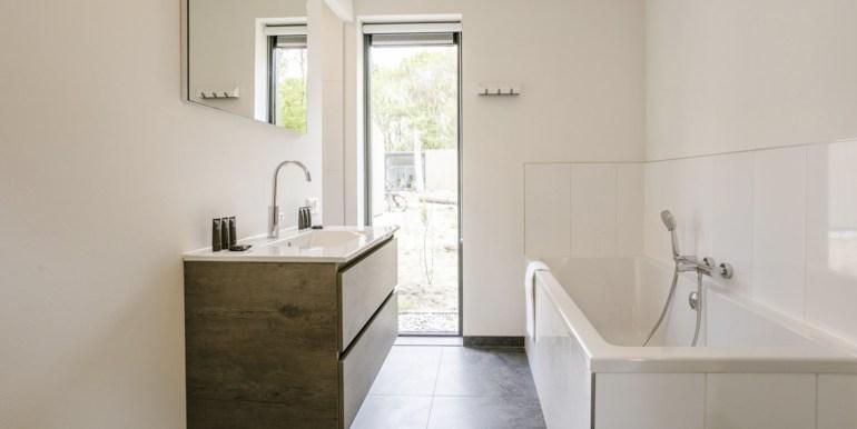 4-persoons luxe vakantiehuis in Drente | Zeegser Duinen 7