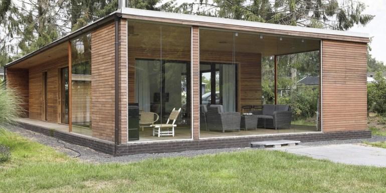 4-persoons vakantiehuis in overijssel Enter Schuttenbelt