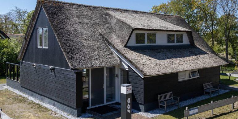 6-persoons Vakantiehuis op Ameland - Villa Sea in Ballum - Dutchen 1