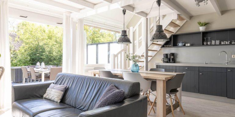 6-persoons Vakantiehuis op Ameland - Villa Sea in Ballum - Dutchen 11