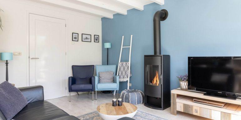 6-persoons Vakantiehuis op Ameland - Villa Sea in Ballum - Dutchen 13
