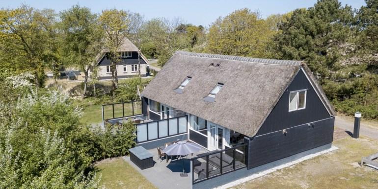 6-persoons Vakantiehuis op Ameland - Villa Sea in Ballum - Dutchen 2