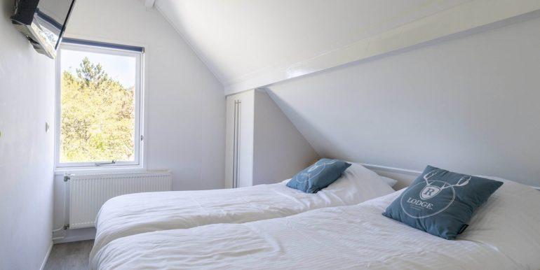 6-persoons Vakantiehuis op Ameland - Villa Sea in Ballum - Dutchen 5