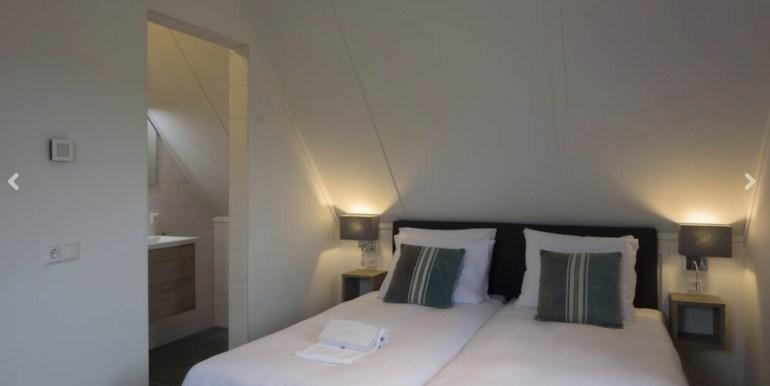 6-persoons vakantiehuis in ZeelandLARGO DOMEIN HET CAMPERVEER VEERSE MEER 3