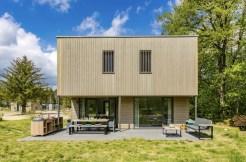 Zeegser Duinen Villa | Zeegse (Drenthe)