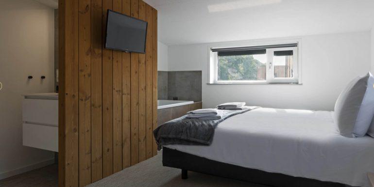 Duinlodge Noordzee Resort Vlissingen 6-persoons vakantiehuis Zeeland 10