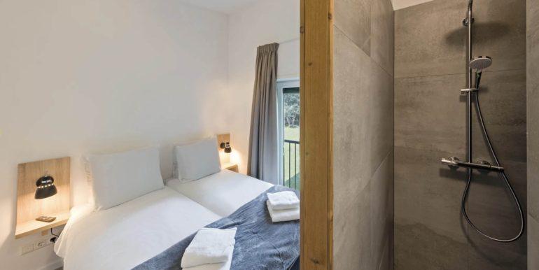Duinlodge Noordzee Resort Vlissingen 6-persoons vakantiehuis Zeeland 12